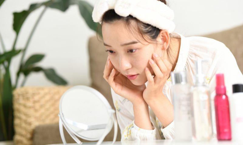 皮膚の回復をサポート!ターンオーバーの驚くべき効果と早くする方法とは?│Kohana オールインワンジェルクリーム│スキンケア化粧品