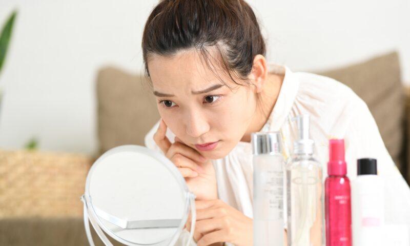 シアバターは乾燥肌や老化対策に有効?アレルギーの有無にも迫ります!│Kohana オールインワンジェルクリーム│スキンケア化粧品