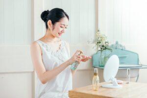 保湿効果で注目?美容成分グリセリンがもたらす効能を解説!│Kohana オールインワンジェルクリーム│スキンケア化粧品