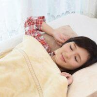 睡眠と美容の関係性は?良質な睡眠をとって美肌を手に入れよう│Kohana オールインワンジェルクリーム│スキンケア化粧品