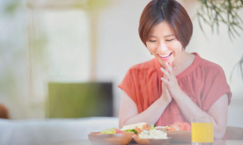 肌にいい食生活を送るには?美肌の栄養素6選と食生活の注意点│Kohana オールインワンジェルクリーム│スキンケア化粧品